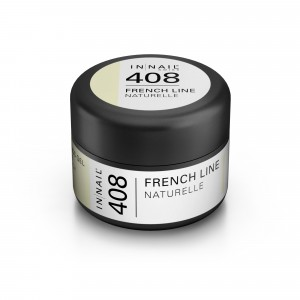 INNAIL 408 FRENCH Line Naturelle 15g
