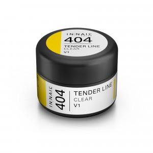 INNAIL 404 TENDER Line Clear V1 15g