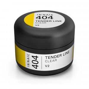 INNAIL 404 TENDER Line Clear V2 50g