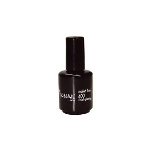 INNAIL 400 UVALED Line Finish Glossy 15ml