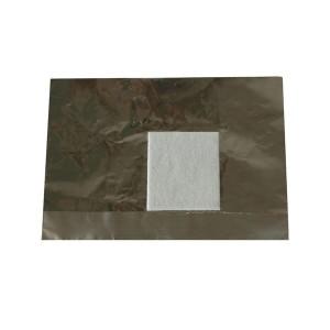 Gel Nail Foils Wraps 100 Stk.